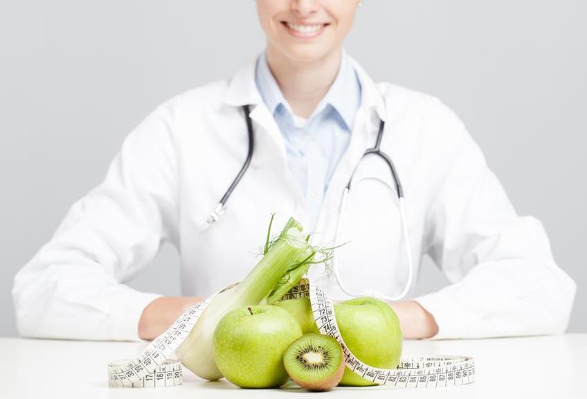 consulta nutricional